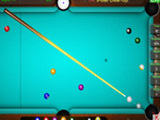 9-BALL CLEAR UP