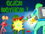 ALIEN MAYHEM