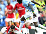BAD ADEBAYOR!