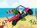 BEACH BUGGY