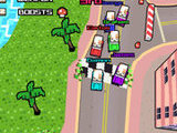 BIG PIXEL RACING