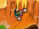 BOMBHEAD MOTOCROSS