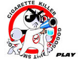CIGARETTE KILLER