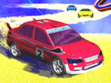 CITY RACER 2
