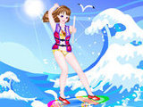 SURFISTA COOL