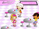 CUTIs DINER GAME