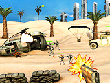 DESERT DEFENDER 3