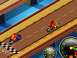 DRAG RACE