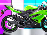 KAWASAKI NINJA