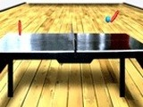 FOG TABLE TENNIS