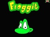 FROGGIT