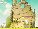 HOME SHEEP HOME 2 LOST UNDERGR