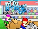 HORSE RANCH