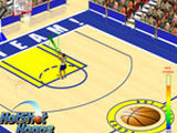 HOT SHOT HOOPS
