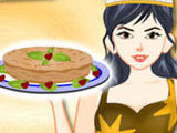 HOW TO MAKE APPLE CAKE