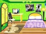 HABITACION DE JUSTIN