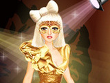 GAGA DOLL