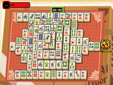 MAHJONG BATTLE