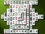 MAHJONGG TRIDIMENSIONAL