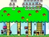 MARIO COMBAT INVADERS