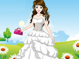 MARRY ME DRESS UP