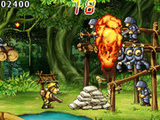 METAL SLUG 4