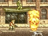 METAL SLUG RAMPAGE 3!