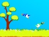MICKEYS DUCK HUNT