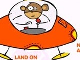MONKEY LANDER