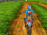MOTOCROSS COUNTY FEVER