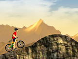 MOUNTAINS BIKE CHALLENGE