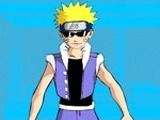 NARUTO DRESS-UP