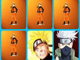 NARUTO SHIPPUDEN MEMORY