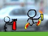 OLYMPIC TORCH RELAY GAME
