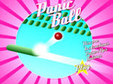 PANIC BALL