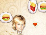 PARIS HILTON DIET SECRETS
