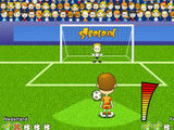 PENALTY GAME EK 2008