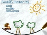 PENCIL RACER XL