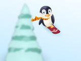 PENGUIN QUEST