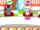 PET RESTAURANT
