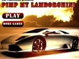 PIMP MY LAMBOGHINI
