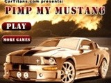 PIMP MY MUSTANG