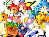 POKEMON - FIND THE ALPHABETS