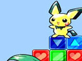 POKMON PUZZLE CHALLENG