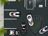 POLICE STATION PARKING
