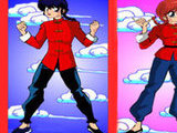 RANMA 1/2