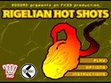 RIGELIAN HOT SHOTS