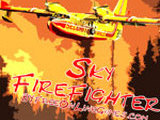 SKY FIREFIGHTER