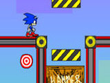 SONIC BREAK THE TARGETS