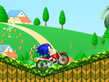 SONIC RIDE